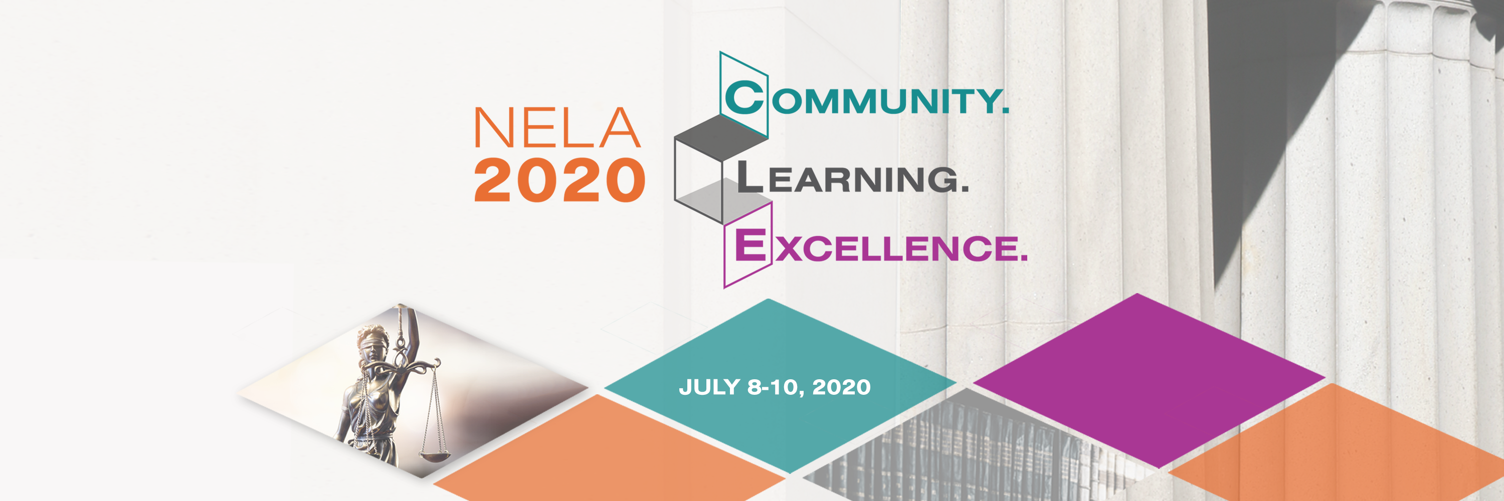 NELA 2020 Annual Convention - July 8-10, 2020